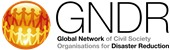 Global Network of Civil Society Organisation for Disaster Reduction (GNDR)