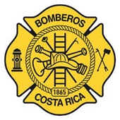 Benemérito Fire Department of Costa Rica (Bomberos de Costa Rica)