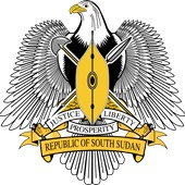 South Sudan Ministry of Defence & Veterans Affairs