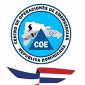 Emergency Operations Center (COE); Dominican Republic